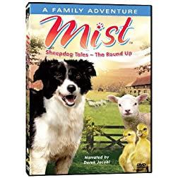 Mist: Sheepdog Tales - Round Up