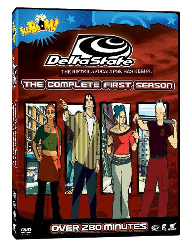 Delta State: The Complete First Season