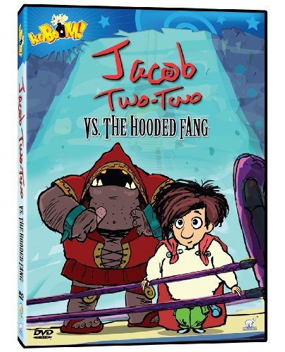 Jacob Two Two & Hooded Fang (Full)