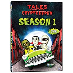 Tales from the Cryptkeeper: The Complete First Season - Pleasant Screams