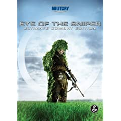 Eye of the Sniper: Ultimate Combat Edition
