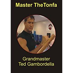 Master the Tonfa