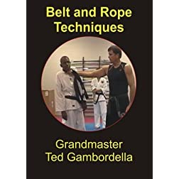 Master the Rope and Belt