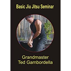 Basic Jiu Jitsu Seminar