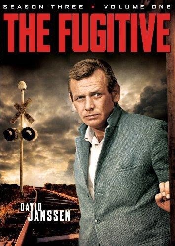 The Fugitive: Season Three, Vol. 1