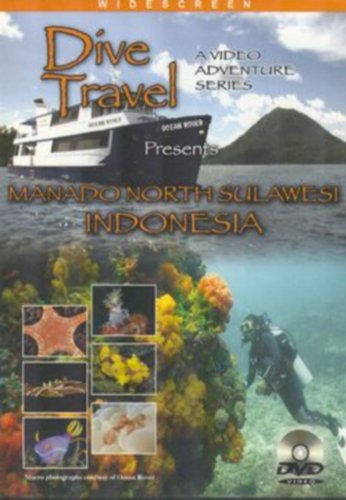 Dive Travel - Manado North Sulawesi Indonesia