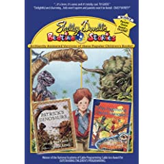 Shelley Duvall's Bedtime Stories: Patrick's Dinosaurs / What Happened To Patrick's Dinosaurs
