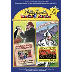 Shelley Duvall's Bedtime Stories: Blumpoe the Grumpoe Meets Arnold The Cat / Millions of Cats
