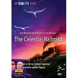 Celestial Railroad (IMAX Animation)