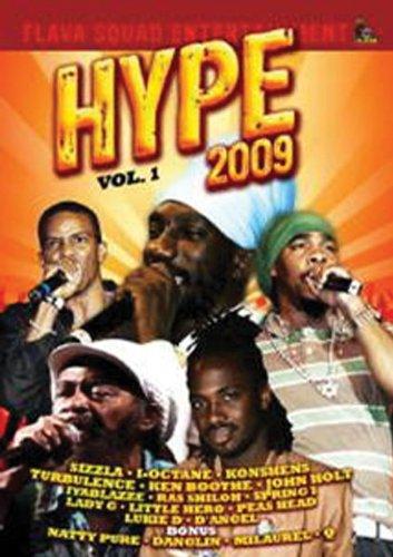 Hype 2009: Vol. 1