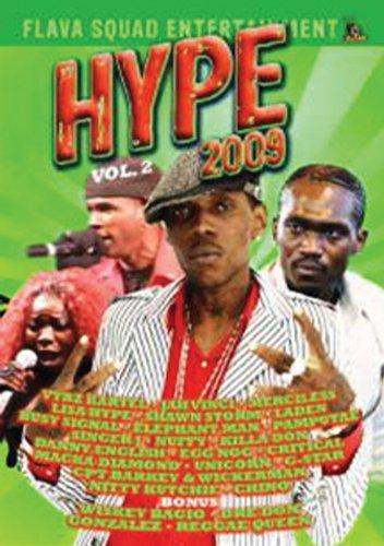 Hype 2009: Vol. 2
