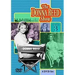 The Donna Reed Show: Season Three