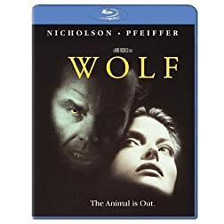 Wolf [Blu-ray]