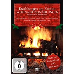 Erzählungen am Kamin 4: Weihnachtserzählungen