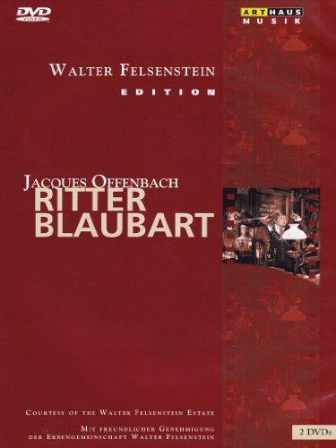 Offenbach: Ritter Blaubart