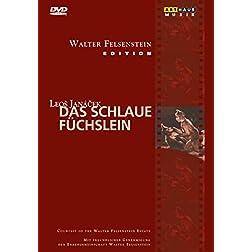 Janacek: Das Schlaue Fuchslein