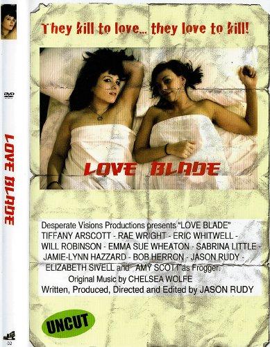 Love Blade