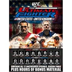 The Ultimate Fighter Season 9