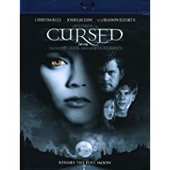 Cursed [Blu-ray]