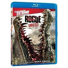 Rogue [Blu-ray]