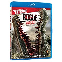 Rogue [Blu-ray]