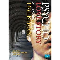 Psycho Love Story