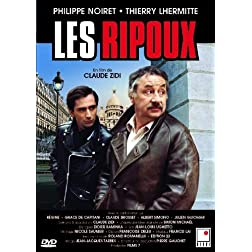 Les ripoux (Philippe Noiret - Thierry Lhermitte) (French version)