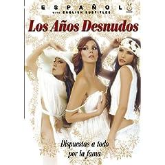 Los Anos Desnudos