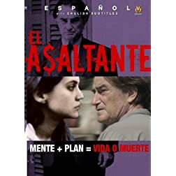 El Asaltante