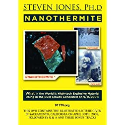 Nanothermite