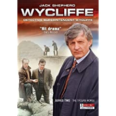 Wycliffe - Series Two