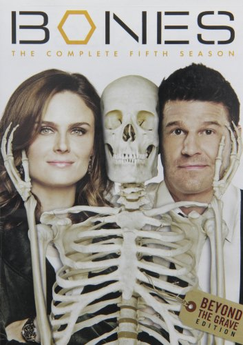 Bones: The Complete Fifth Season