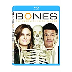 Bones: The Complete Fifth Season� [Blu-ray]