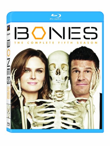 Bones: The Complete Fifth Season� [Blu-ray]