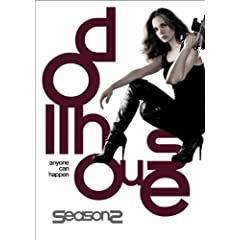 Dollhouse: The Complete Second Season
