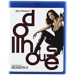 Dollhouse: Season Two [Blu-ray]