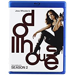 Dollhouse: Season Two [Blu-ray]