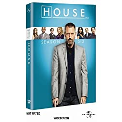 House, M.D.: Season Six