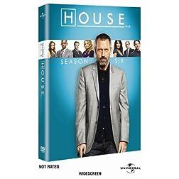 House, M.D.: Season Six