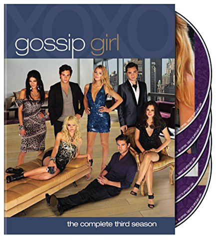 Gossip Girl: The Complete Third Season