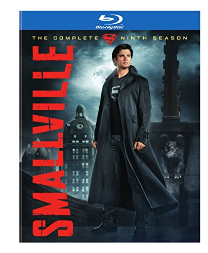 Smallville: The Complete Ninth Season [Blu-ray]