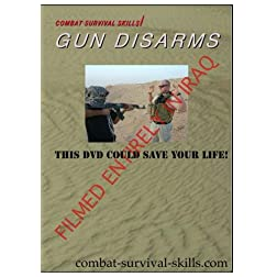 Combat-Survival-Skills: Combat Disarms