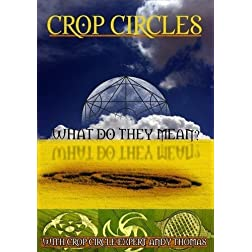 Crop Circles What Do They Mean?