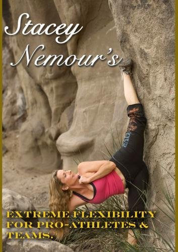 Stacey Nemour's Extreme Flexibility for Pro-Athletes & Teams