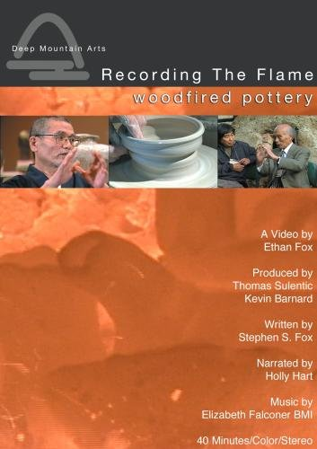 Recording the Flame: Woodfired Pottery