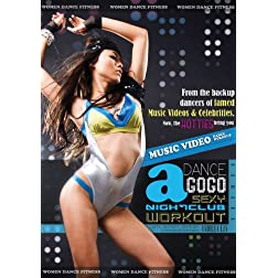 Dance a GoGo: Music Video Dance Workout