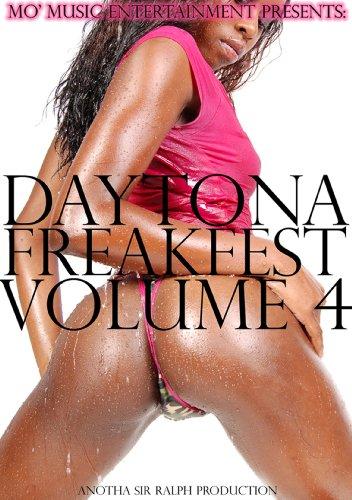 Daytona Freakfest, Vol. 4