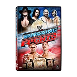 WWE: Bragging Rights 2009