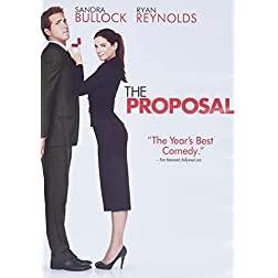 The Proposal (Single Disc Widescreen)