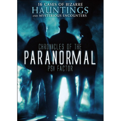 PSI Factor: Chronicles of the Paranormal 2-DVD Set
